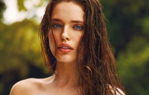 Emily DiDonato Goddess Beauty 300x191 - Emily DiDonato Wallpapers