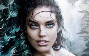 Emily DiDonato Hd Wallpapers 300x188 - Emily DiDonato Wallpapers