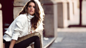 Emily DiDonato Outside Modeling 300x169 - Emily DiDonato Awesome Body Wallpaper