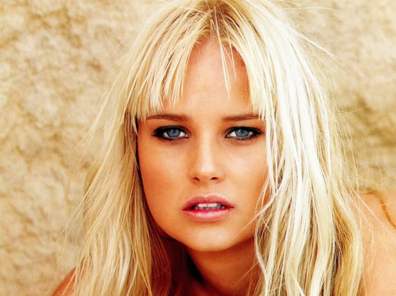 Genevieve Morton Net Worth, Pics, Wallpapers, Career and Biography