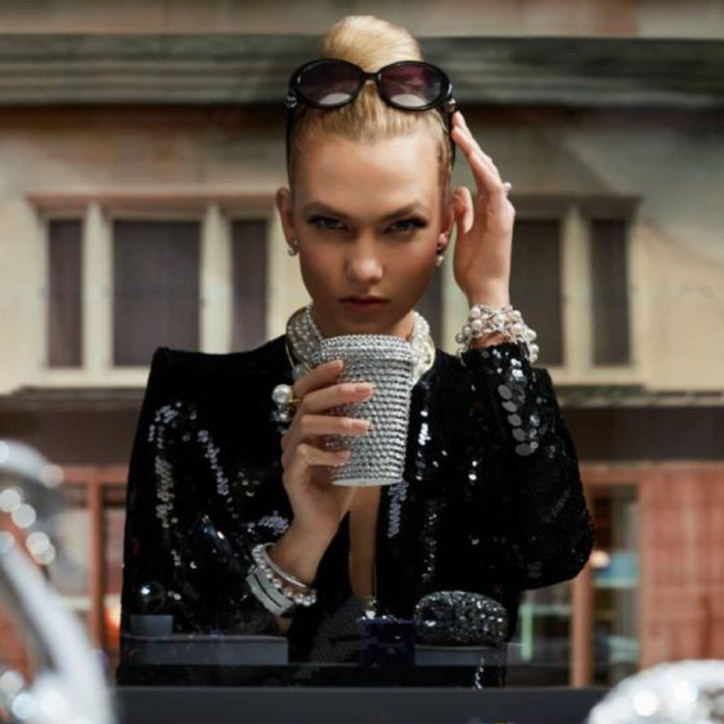 Glamour Karlie Kloss 1024x1024 - Karlie Kloss Net Worth, Pics, Wallpapers, Career and Biography
