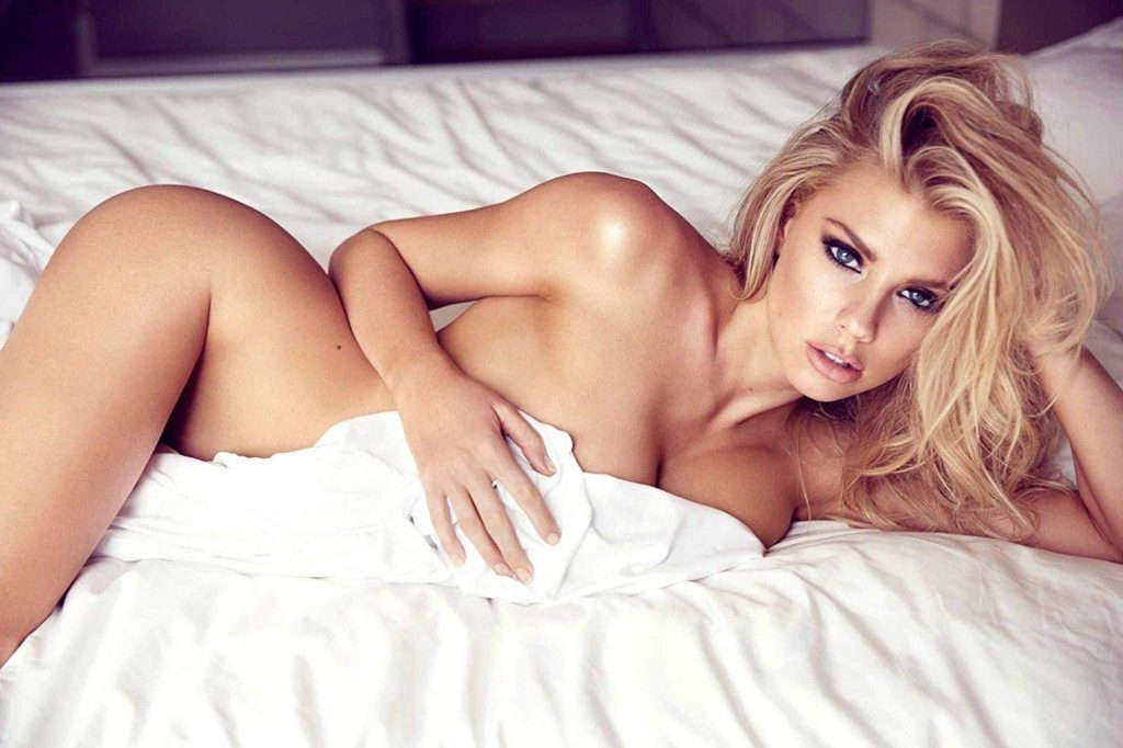 Hot Blonde Charlotte McKinney 1024x682 - Hot Blonde Charlotte McKinney