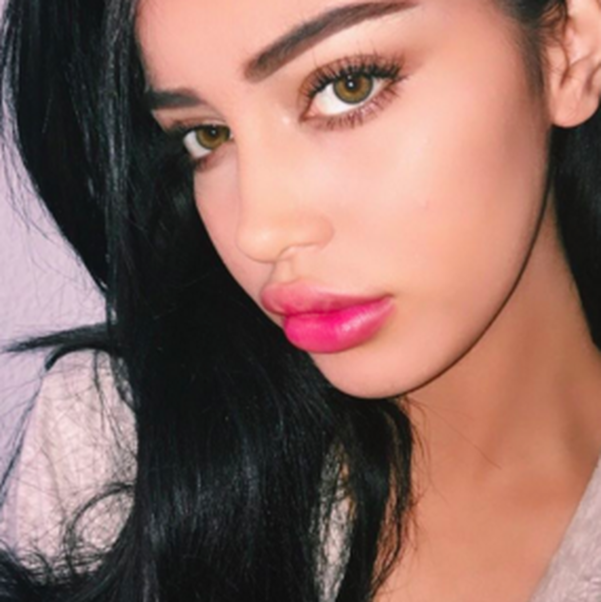 Hot Looking Cindy Kimberly