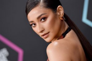 Hot Looking Shay Mitchell 300x200 - Blonde Shay Mitchell