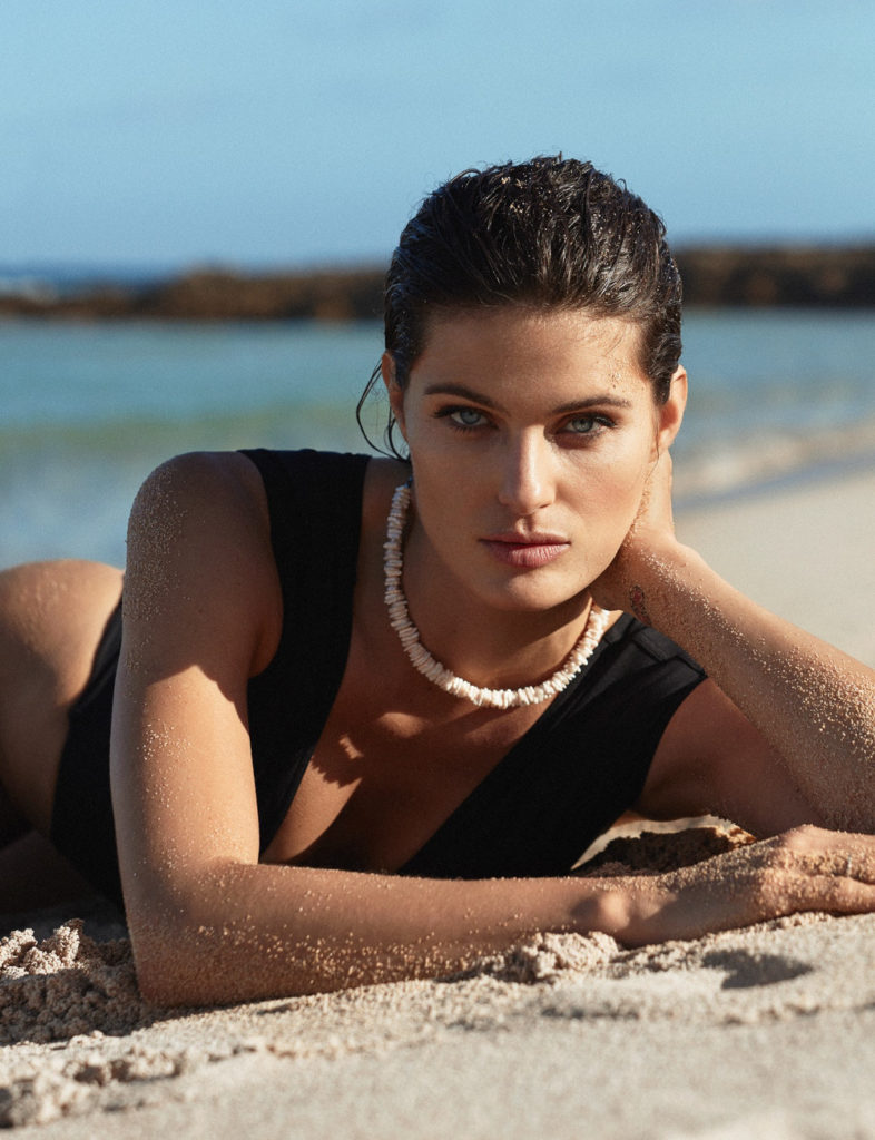 Isabeli Fontana 786x1024 - Isabeli Fontana Net Worth, Pics, Wallpapers, Career and Biography