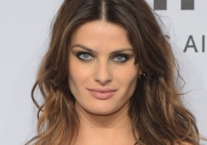 Isabeli Fontana Face Images 300x210 - Isabeli Fontana By The Sea