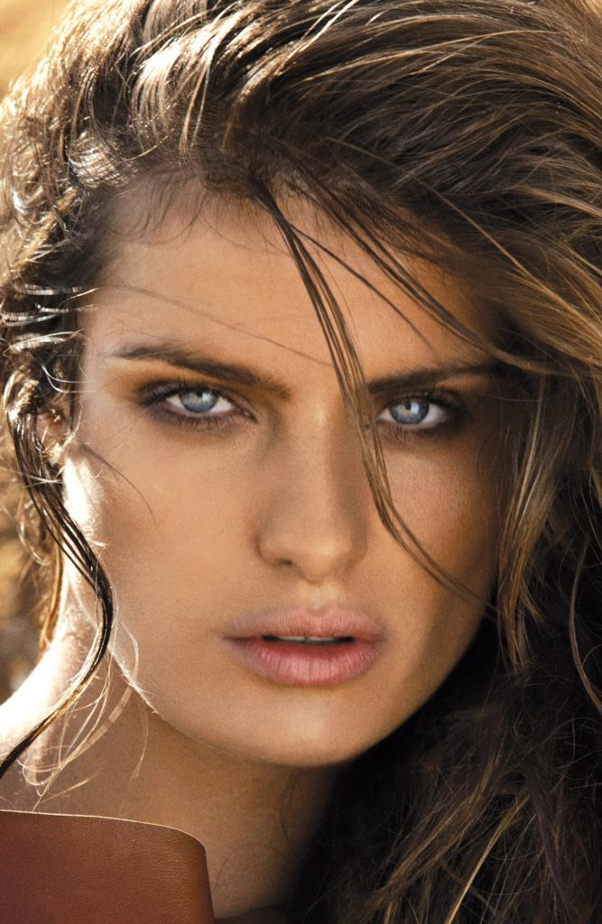 Isabeli Fontana Goddess Beauty 667x1024 - Isabeli Fontana Goddess Beauty