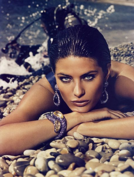 Isabeli Fontana Net Worth, Pics, Wallpapers, Career and Biography