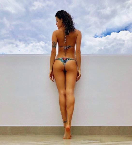 Isabeli Fontana Perfect Body