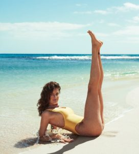 Isabeli Fontana Swimwear On Sands 272x300 - Isabeli Fontana Smoky Eyes