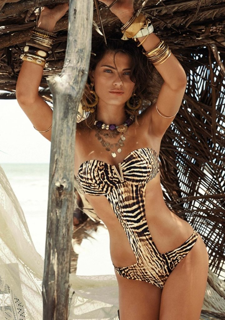 Isabeli Fontana Tropic Pics 721x1024 - Isabeli Fontana Net Worth, Pics, Wallpapers, Career and Biography