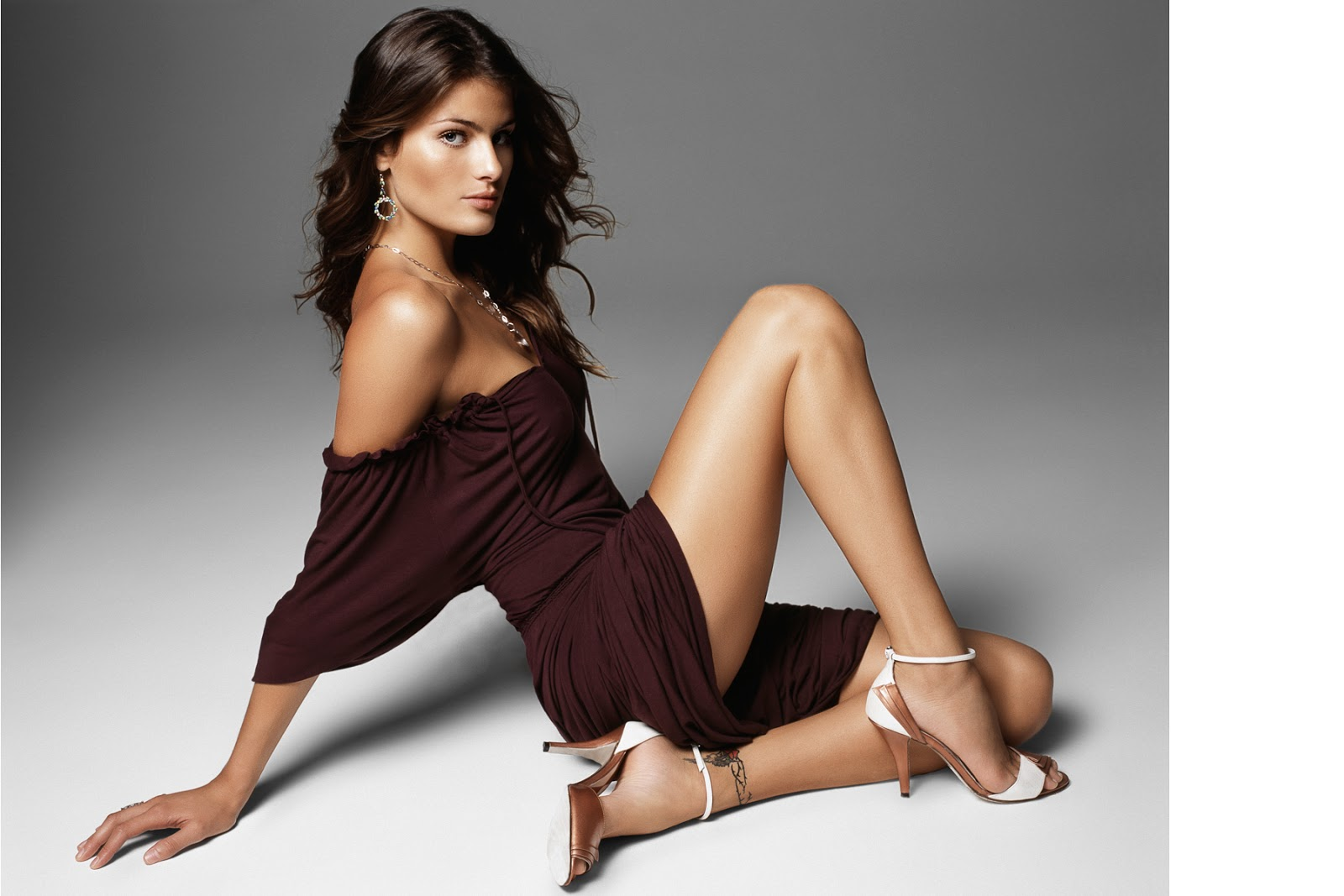Isabeli Fontana Wallpaper - Isabeli Fontana Wallpaper