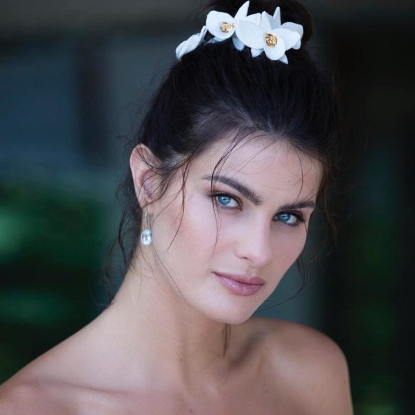 Isabeli Fontana Wedding