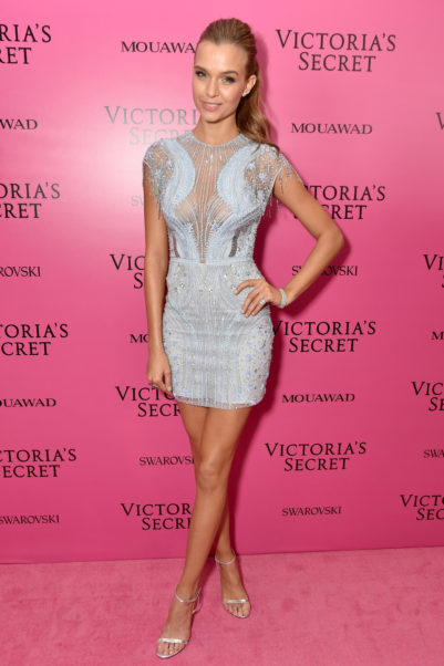 Josephine Skriver After Party