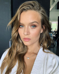 Josephine Skriver Rope 242x300 - Meredith Mickelson Net Worth, Pics, Wallpapers, Career and Biography