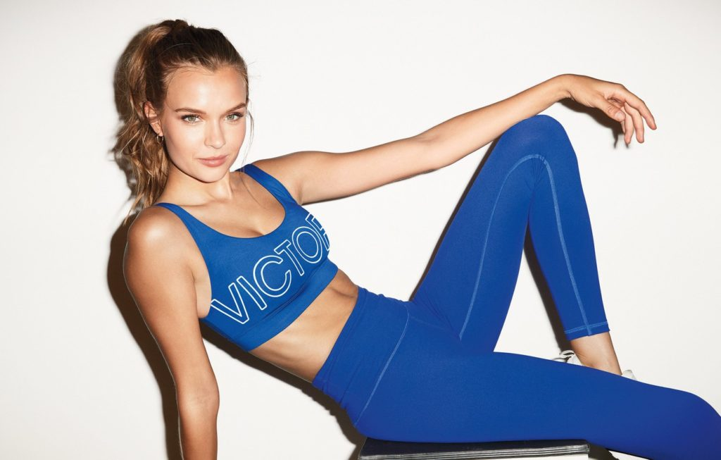 Josephine Skriver Sports Suit 1024x653 - Josephine Skriver Net Worth, Pics, Wallpapers, Career and Biography