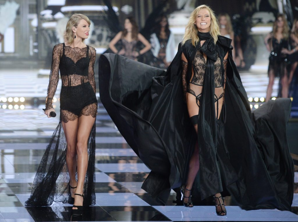 Karlie Kloss And Taylor Swift 1024x762 - Karlie Kloss And Taylor Swift