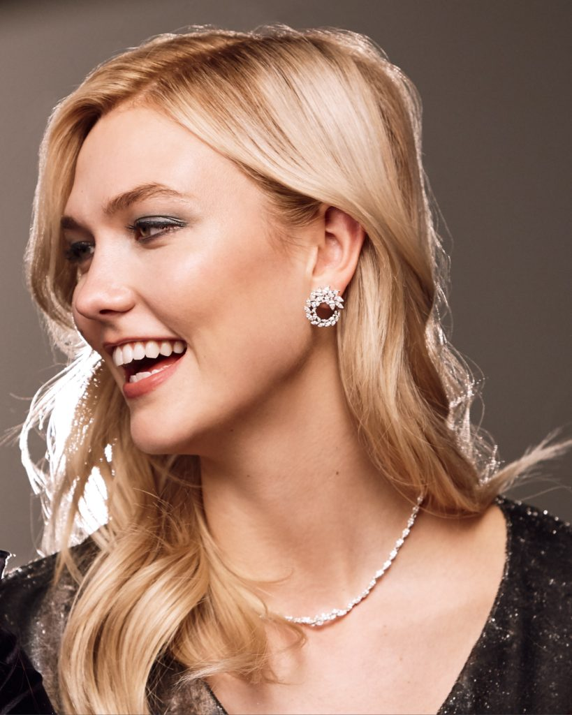 Karlie Kloss Beautiful Model 819x1024 - Karlie Kloss Beautiful Model