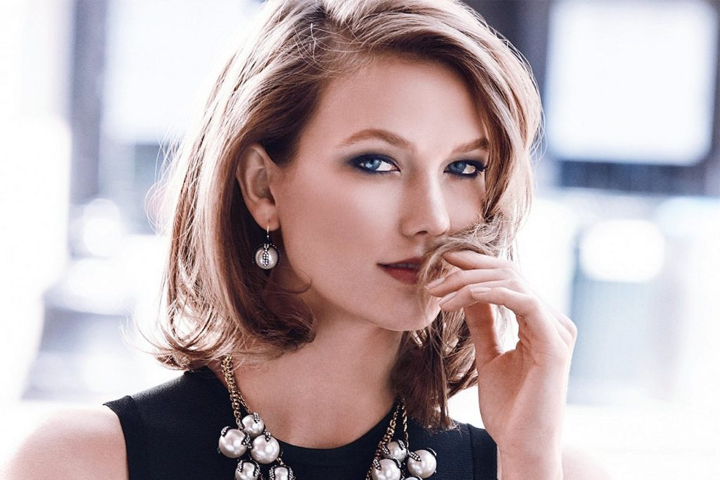 Karlie Kloss Hait Design Pics 1024x683 - Karlie Kloss Net Worth, Pics, Wallpapers, Career and Biography