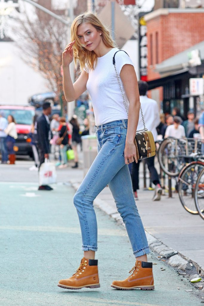 Karlie Kloss Jeans 683x1024 - Karlie Kloss Net Worth, Pics, Wallpapers, Career and Biography