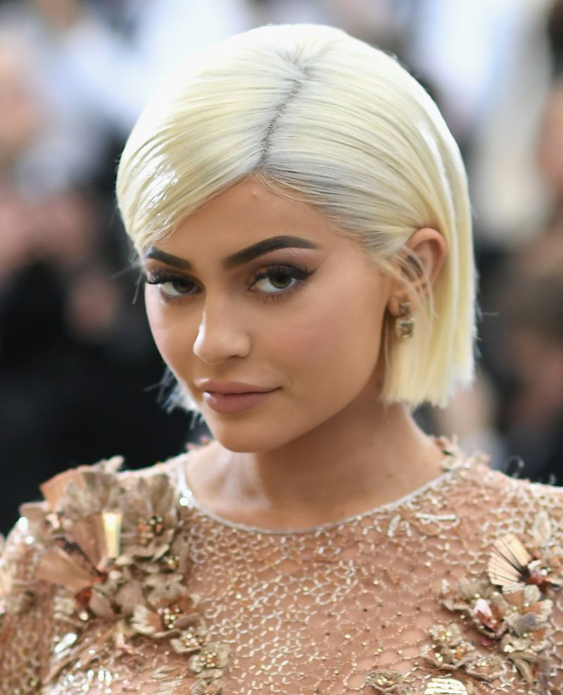 Kylie Jenner Beautiful Eyes - Kylie Jenner Beautiful Eyes