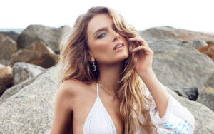 Lily Donaldson Bikini Hd Wallpapers 300x188 - Lily Donaldson Hair
