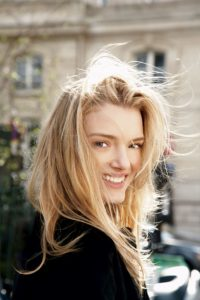 Lily Donaldson Face Pics 200x300 - Lily Donaldson Beautiful Face Wallpaper