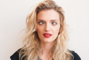 Lily Donaldson Funny Pics 300x201 - Sweet Model Lily Donaldson