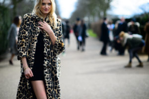 Lily Donaldson London Fashion Week 300x200 - Lily Donaldson Legs Pics