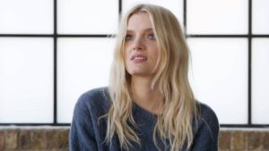 Lily Donaldson Photo 300x169 - Lily Donaldson Hair