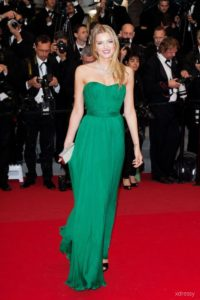 Lily Donaldson Red Carpet 200x300 - Red Carpet Pics Of Lily Donaldson