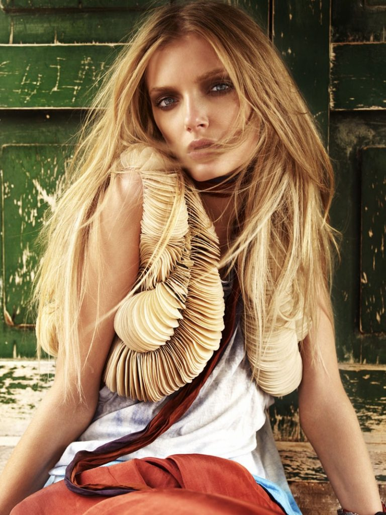 Lily Donaldson Smoky Eyes 768x1024 - Lily Donaldson Net Worth, Pics, Wallpapers, Career and Biography