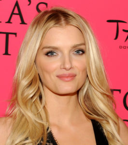 Lily Donaldson Victoria Secret Party 265x300 - Cool Lily Donaldson