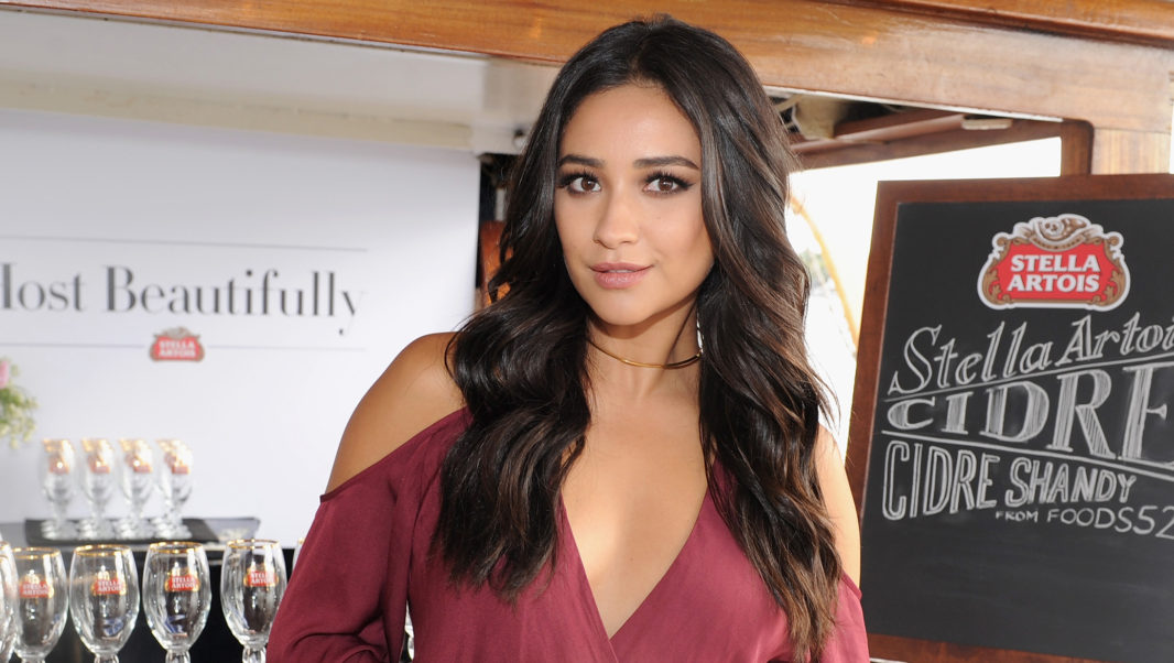 Pics Of Shay Mitchell