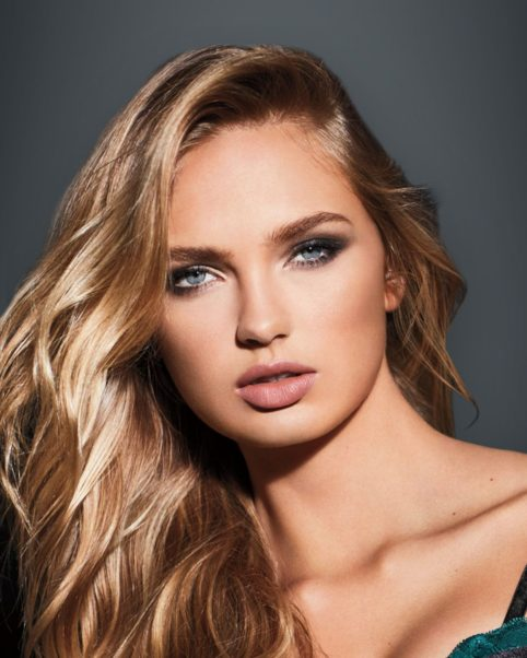 Romee Strijd Beautiful Face Pics