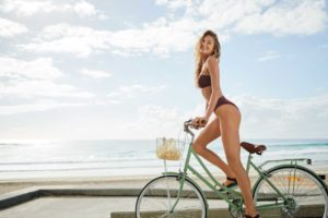 Romee Strijd Bicycle Wallpaper 300x200 - Romee Strijd Top Model Pics