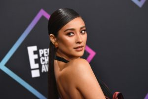 Shay Mitchell Awesome Pics 300x200 - Shay Mitchell Outside Pose