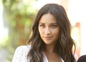 Shay Mitchell Face Pics 300x217 - Nice Smiling Shay Mitchell
