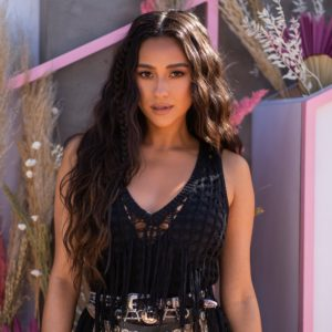 Shay Mitchell Hot Gallery 300x300 - Shay Mitchell Outdoors