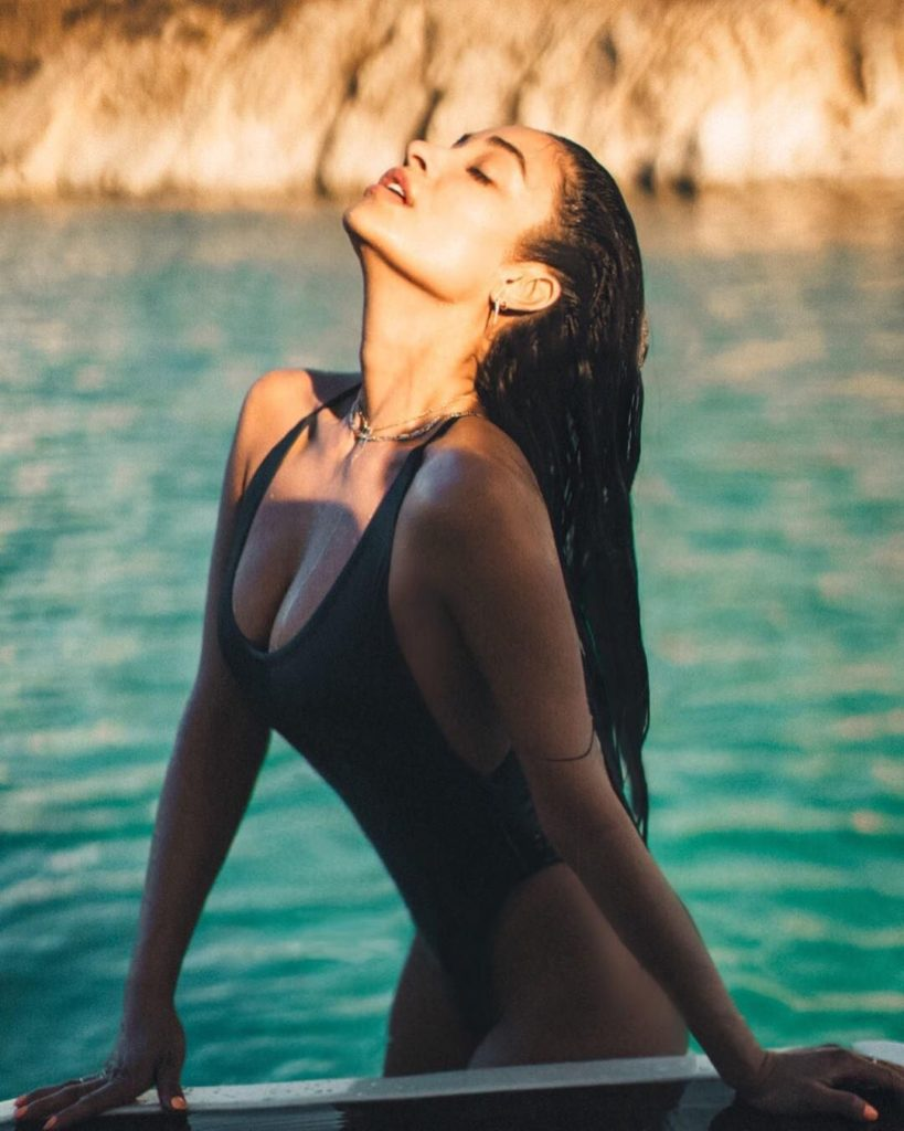 Shay Mitchell Hot Swimsuit Pics 819x1024 - Shay Mitchell Net Worth, Pics, Wallpapers, Career and Biograph