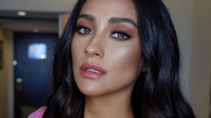 Shay Mitchell Instagram Pics 300x169 - Shay Mitchell Outside Pose