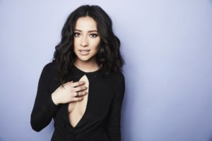 Shay Mitchell Wallpapers 300x200 - Shay Mitchell Book