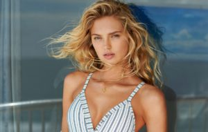 Supermodel Romee Strijd Wallpapers 300x191 - Romee Strijd Outside