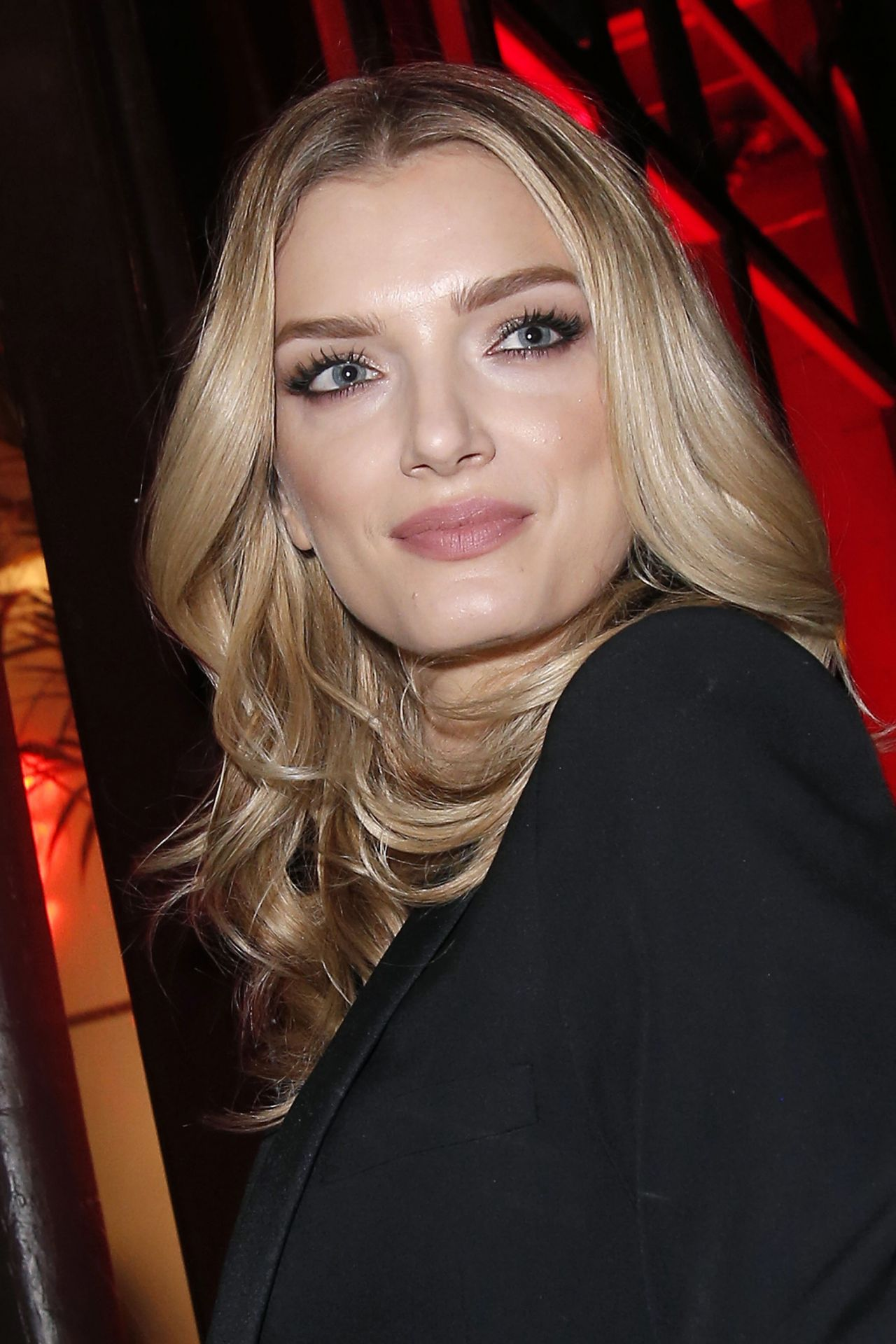Sweet Model Lily Donaldson - Sweet Model Lily Donaldson