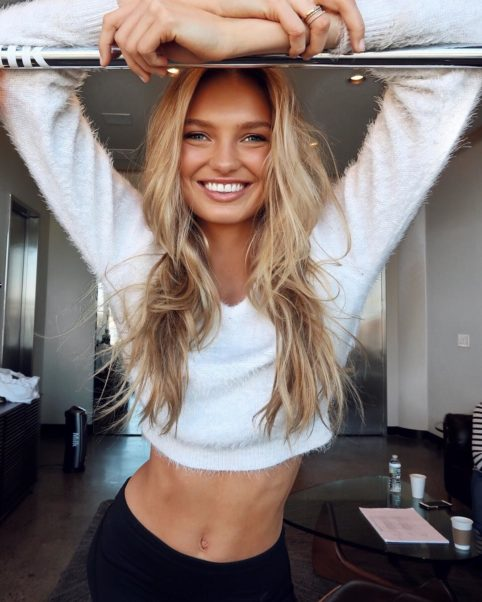 Sweet Romee Strijd