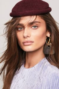 Taylor Hill Hat Modeling 200x300 - Taylor Hill Beautiful Eyes