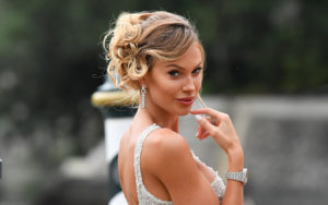 Taylor Mega Hair Design 300x188 - Mariana Bayon Net Worth, Pics, Wallpapers, Career and Biography
