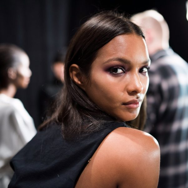 Top Model Lais Ribeiro