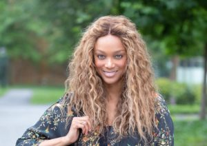 Tyra Banks Street Style 300x212 - Tyra Banks Hot Underwear Pics