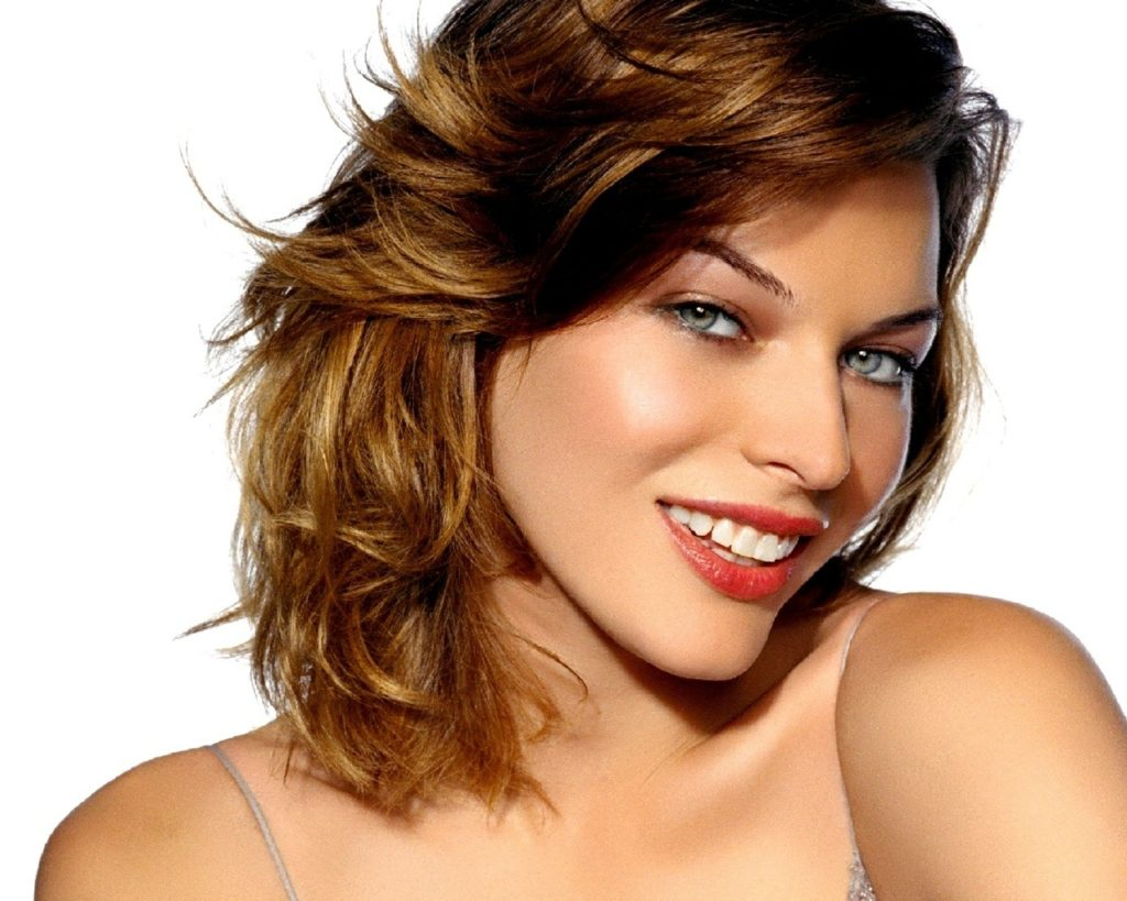 Awesome Milla Jovovich Pics 1024x819 - Milla Jovovich Net Worth, Pics, Wallpapers, Career and Biography
